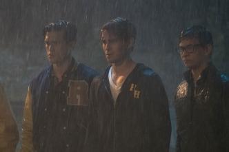 Riverdale - Terror al anochecer