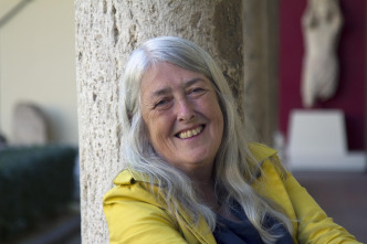 Mary Beard: Julio César