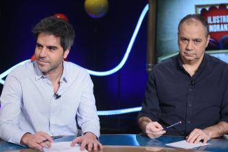 Ilustres Ignorantes - Oficios perdidos