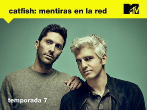 Catfish: mentiras en la red - CJ & Shana