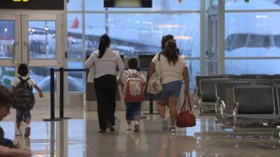 Alerta Aeropuerto 3: Perú