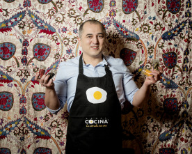 Cocina Turca