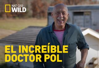 El increíble doctor Pol - Un mago con patas