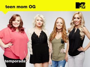 Teen Mom OG - Elige tu camino