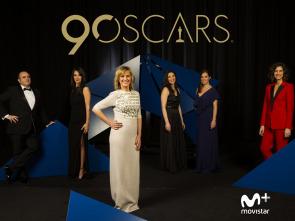 La noche de los Oscar (90ª edición)