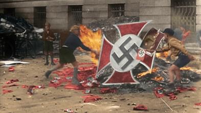 Dentro de las SS - La maquinaria asesina de Hitler