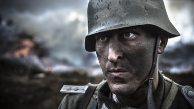 Del D-Day a Berlín: la última batalla de Hitler