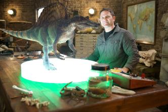 Dinosaurios letales - Los más conocidos