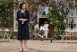 Agatha Christie: Inocencia trágica - Episodio 1