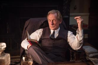 Agatha Christie: Inocencia trágica - Episodio 2