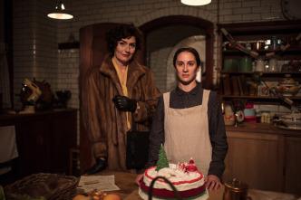 Agatha Christie: Inocencia trágica - Episodio 3