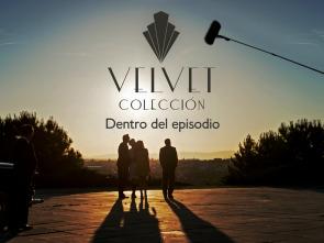 Velvet. Dentro del episodio