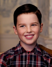 El joven Sheldon (VOS) - Un zumbido agudo y ruedines (VOS)