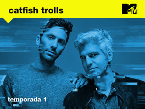 Catfish: Trolls - Miss Mia Rose & Maldiva