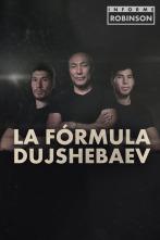 Informe Robinson - La fórmula Dujshebaev