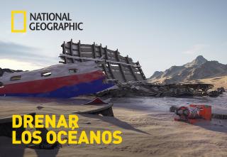 Drenar los océanos - El golfo de México