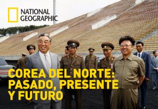 Corea del Norte: pasado, presente y futuro - La familia nuclear