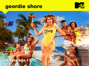 Geordie Shore - Episodio 10
