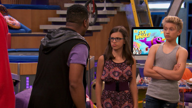 Game Shakers - Bunger Games