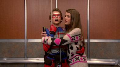 Henry Danger - El beso del ascensor