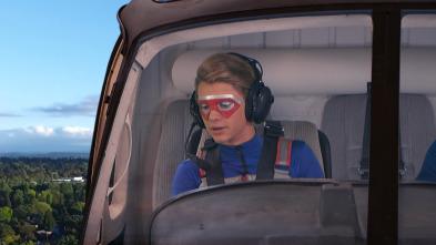 Henry Danger - Licencia para volar