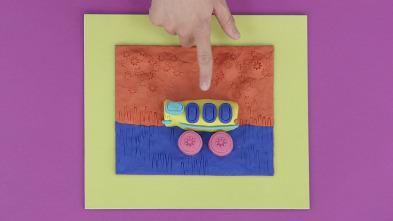 Art Attack - Cubo para la ropa sucia