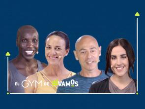 El Gym de #Vamos