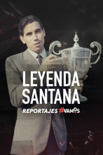 Leyenda Santana