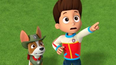 La Patrulla Canina - La Patrulla salva al bebé Humdinger / La patrulla salva la piñata