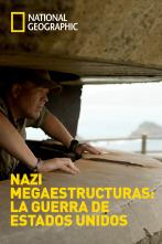 Nazi Megaestructuras: la guerra de Estados Unidos - Japón fortificado
