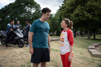 Catastrophe - Episodio 3