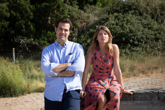 Catastrophe - Episodio 6