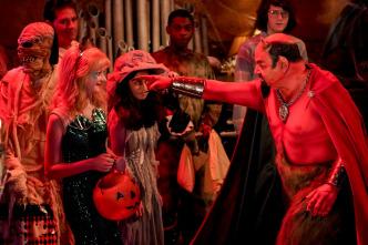 El joven Sheldon - Siete pecados capitales y un pequeño Carl Sagan