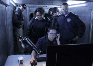 Blue Bloods (Familia de policías) - La delgada línea azul