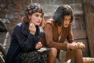 Agatha Christie: El misterio de la guía de ferrocarriles - Episodio 2