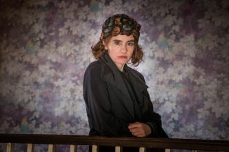Agatha: El misterio de la guía de ferrocarriles - Episodio 3