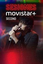 Sesiones Movistar+ - Second