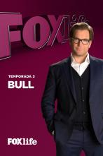 Bull - La pieza que falta