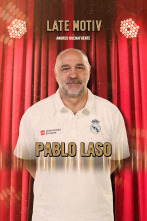 Late Motiv - Pablo Laso