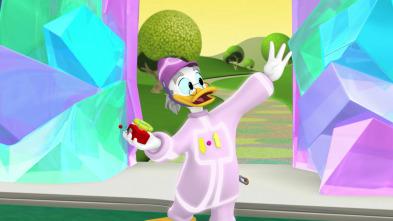 La Casa De Mickey Mouse - Goofy y su cuento de hadas