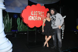 Ilustres Ignorantes - Delincuencia
