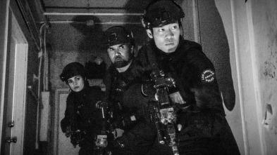 S.W.A.T. Los hombres de Harrelson - Venganza