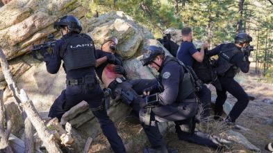 S.W.A.T.: Los hombres de Harrelson - Cazados