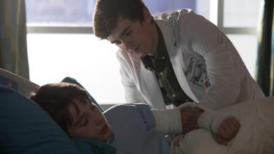 The Good Doctor - Uno coma tres por ciento