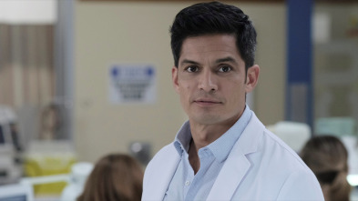 The Good Doctor - Islas (II)