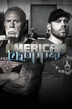 American Chopper: Senior vs Junior
