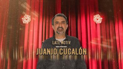 Late Motiv - Juan Cucalón