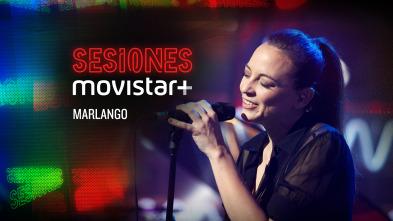 Sesiones Movistar+ - Marlango