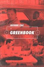 Informe Cine - Green Book