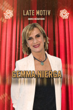 Late Motiv - Gemma Nierga